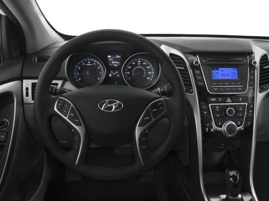 2016 Hyundai Elantra Gt In Chillicothe